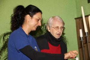Der Ambulante PflegeDienst Frankfurt unterstützt Klienten sowie Angehörige im gesamten Pflegebereich.