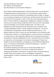 Pressemeldung-PflegeDienst-Frankfurt